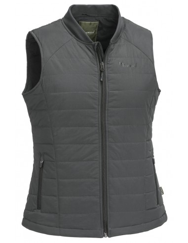 Pinewood Delbert Ladies Outdoor Padded Vest