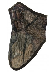 Face Mask Pinewood Hide Hide