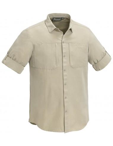 Pinewood Shirt Namibia Travel Long Sleeve