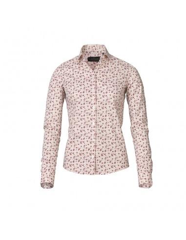 Laksen Lady´s Shirt Rose