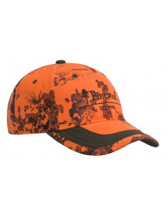 Pinewood 2-Colour Camou Cap