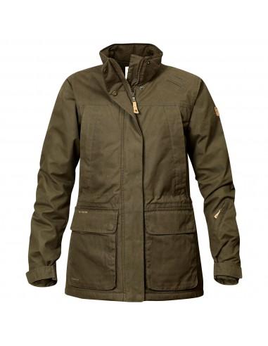 Fjällräven Brenner Pro Padded Jacket W