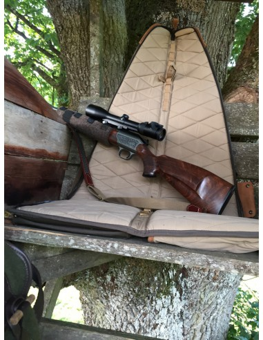 FJ/ÄLLR/ÄVEN Rifle Case Gewehrtasche
