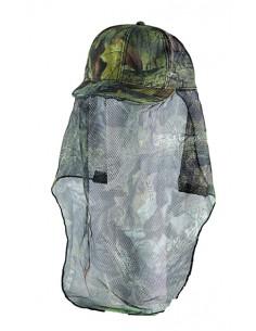 Deerhunter Camouflage Cap with Net