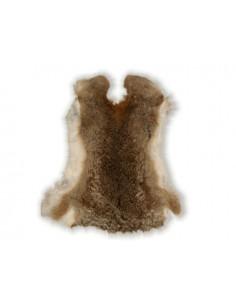 Rabbit skin (fresh)