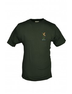 Hubertus T-Shirt Vliegende Eend