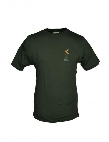 Hubertus T-Shirt Flying Duck