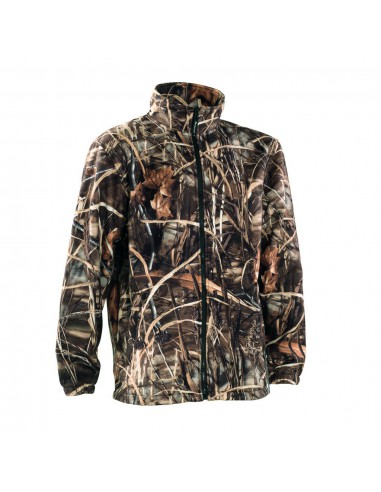 Deerhunter Avanti Fleece Jacket Realtree MAX-5