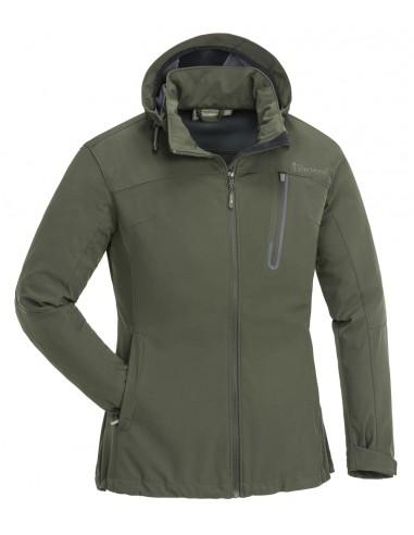 Pinewood Wilde Stretch Shell Women´s Jacket